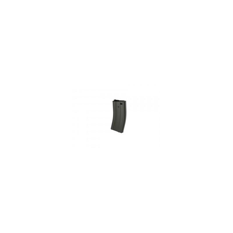 Magazine, AEG,Armalite M15/M16 series 300rd, black