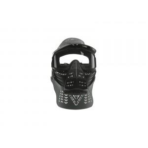 Mask, Commander, black