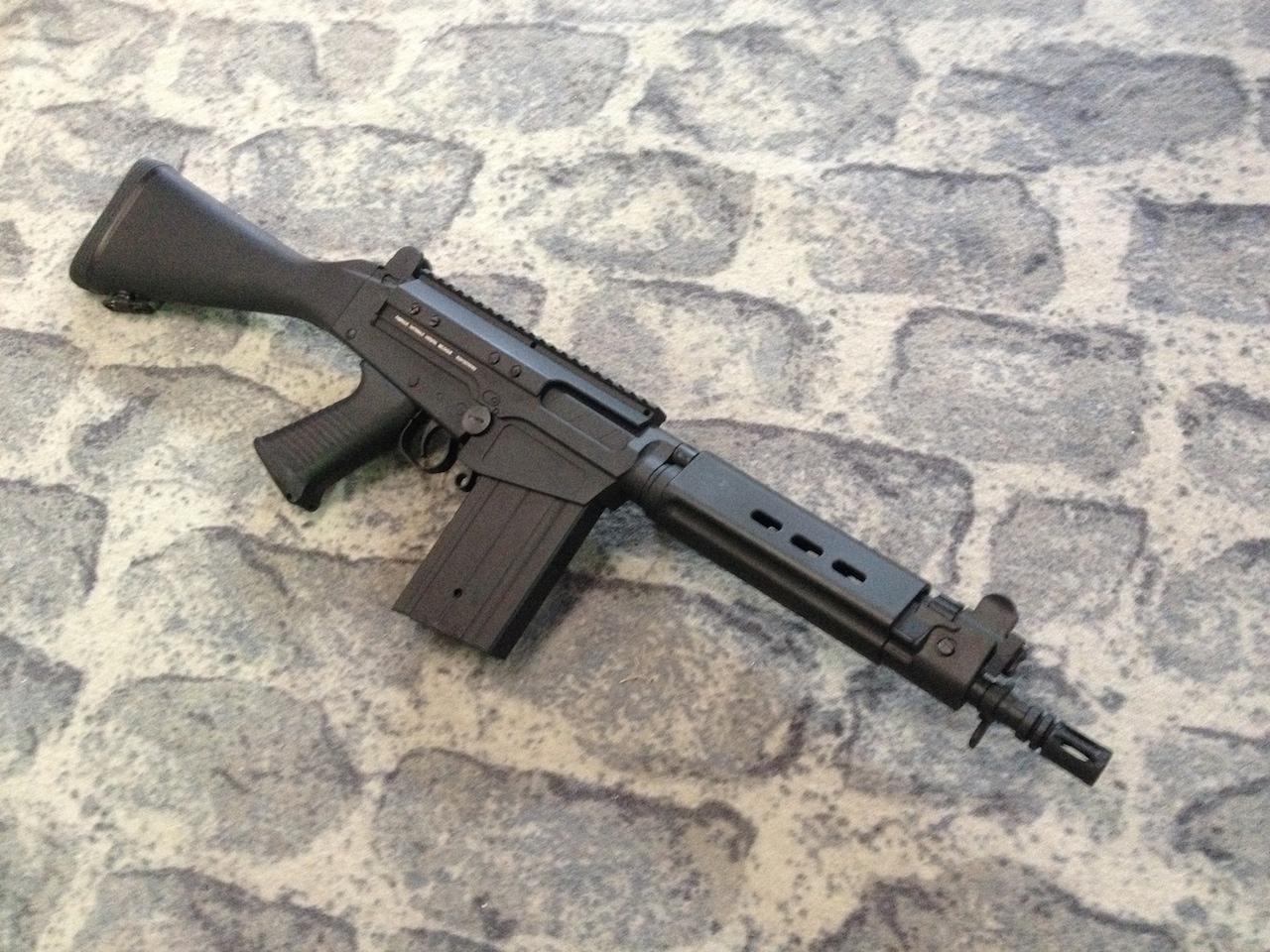 FN FAL (Version courte)