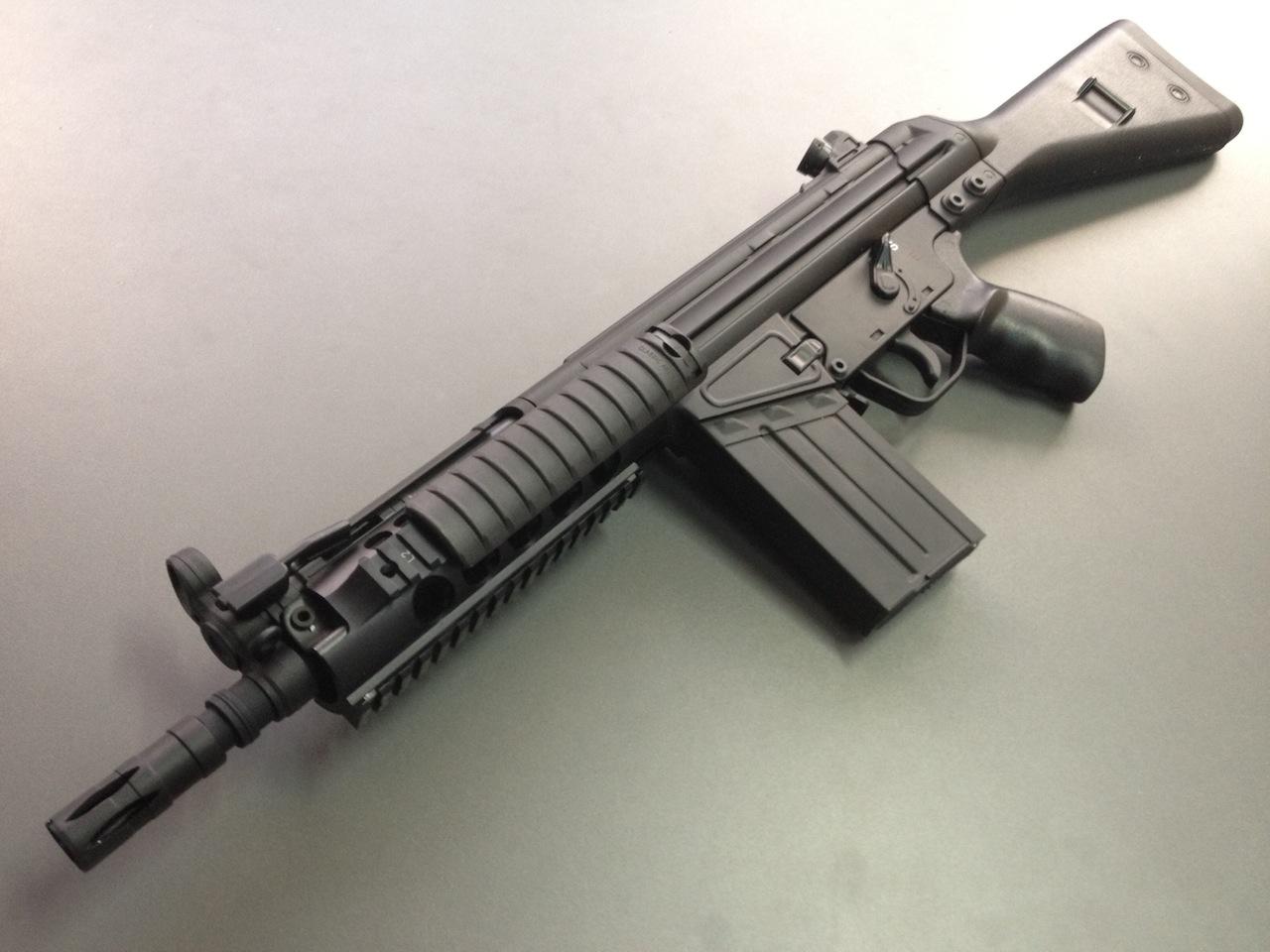 SAR Offizier M41 FS