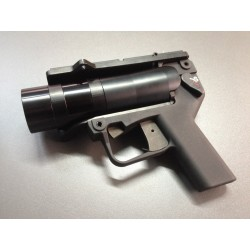 Lance-grenade AGX